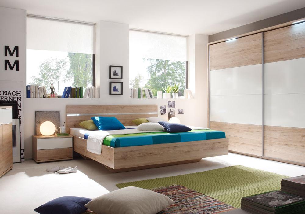 schlafzimmer m beldirekt. Black Bedroom Furniture Sets. Home Design Ideas