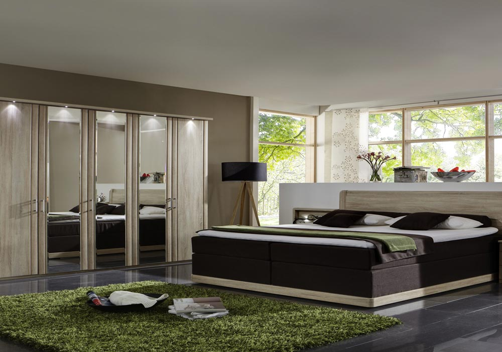 schlafzimmer m beldirekt. Black Bedroom Furniture Sets. Home Design Ideas